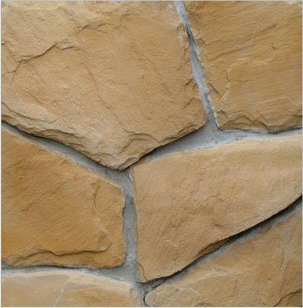 M83 Daylesford Random Field Stone