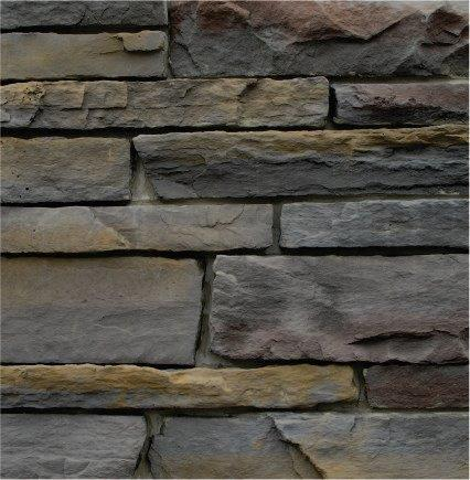 M863 Mount Buller Mountain Ledge Stone