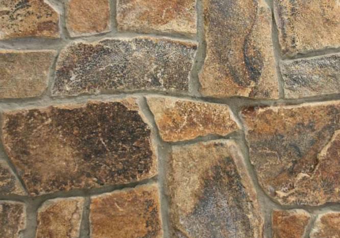 JIRRA Granite